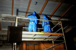 Remove Friable Asbestos Training Course (Class A) CPCCDE3015A
